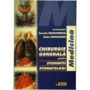 Chirurgie generala pentru studentii stomatologi