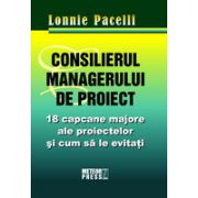 Consilierul managementului de proiect