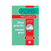 Ghid practic roman-grec & dictionar minimal