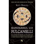 Manuscrisul lui Fulcanelli