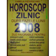 HOROSCOP ZILNIC DUPA FAZELE LUNII 2008