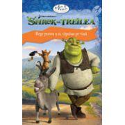Shrek al Treilea: Rege pentru o zi, capcaun pentru o viata