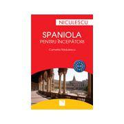 Spaniola pentru incepator