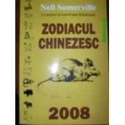 ZODIACUL CHINEZESC 2008