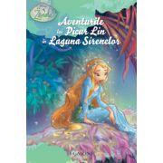 Aventurile lui Picur Lin in Laguna Sirenelor