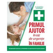 Primul ajutor în caz de urgenţe în familie