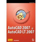 AutoCAD 2007 si AutoCAD LT 2007