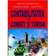 Contabilitatea in comert si turism
