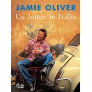 Cu Jamie în Italia