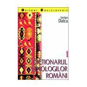 Dicţionarul etnologilor români