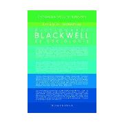Dictionarul Blackwell de sociologie