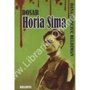 Dosarul Horia Sima