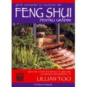 Ghidul Feng Shui pentru gradini