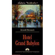 HOTEL GRAND BABYLON