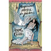MAGAZINUL MAGIC DE JUCARII