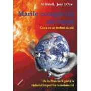 Marile conspiratii ale lumii