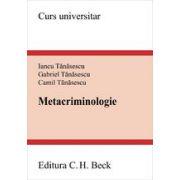 Metacriminologie