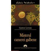 MISTERUL CAMEREI GALBENE