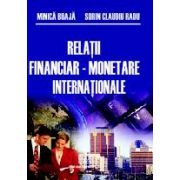 Relatii financiar - monetare internationale