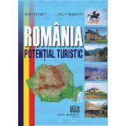 România - Potenţial turistic