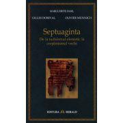 Septuaginta - de la iudaismul elenistic la creştinismul vechi