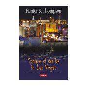 Spaime si scirbe in Las Vegas