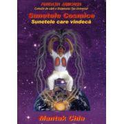 Sunetele cosmice - sunetele care vindecă