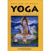 Yoga fără posturi