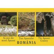 ROMANIA.Tara Apusenilor