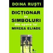 Dictionar de simboluri din opera lui M. Eliade