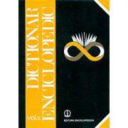 Dictionar Enciclopedic. Volumul II (D-G)