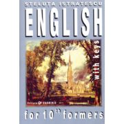 English for 10th Formers with Keys