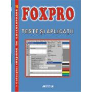 FOXPRO - Teste si aplicatii