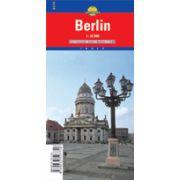 Hartă rutieră Berlin