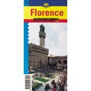 Hartă rutieră Florenta