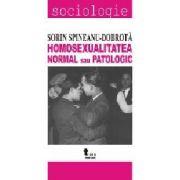 Homosexualitatea normal sau patologic