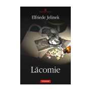 Lacomie