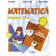 Matematica. Clasa a II-a. Evaluare - Descriptori