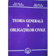 Teoria generala a obligatiilor civile