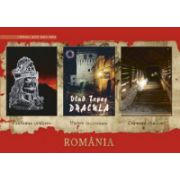 ROMANIA.Vlad Tepes - umbre incoronate