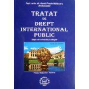 Tratat de drept international public