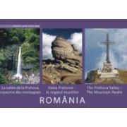 ROMANIA.Valea Prahovei - in regatul muntilor
