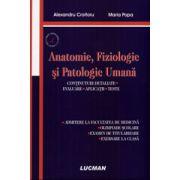 Anatomie, Fiziologie Si Patologie Umana
