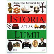 Atlas Istoria Lumii