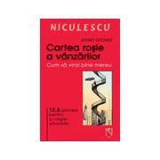 Cartea rosie a vanzarilor (vol. 1). Cartea rosie a solutiilor in vanzari. (vol. 2)
