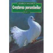 Cresterea porumbeilor