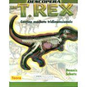 Descopera un T.REX