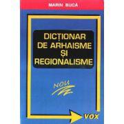 Dictionar de Termeni Istorici & Arhaisme
