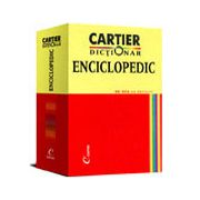DICTIONAR ENCICLOPEDIC 2004