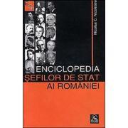 Enciclopedia sefilor de stat ai Romaniei
